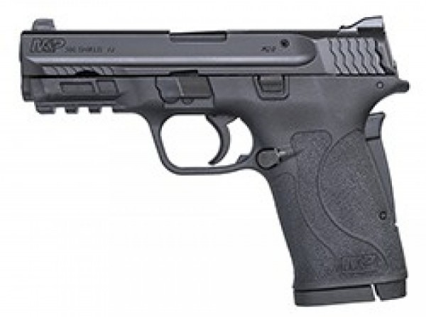 Smith & Wesson Shield EZ .380 caliber. - Product Image