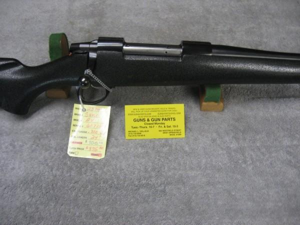 Sako model AV .300 W.Mag.  { M }   4/04/2021 - Product Image