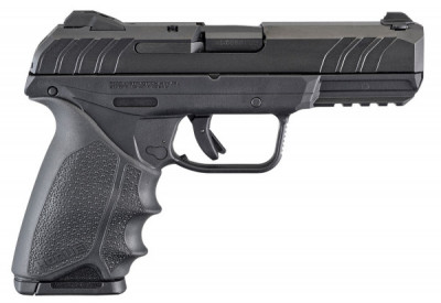 Ruger Sec-9 4'' barrel 2-10 rd mags new.  SOLD OUT - Product Image