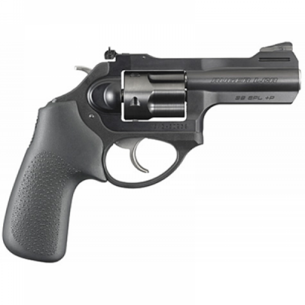 Ruger LCRX-38 caliber + P new.  SOLD OUT - Product Image