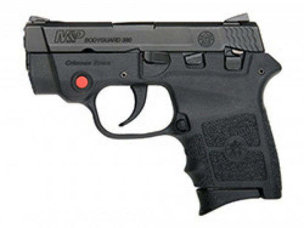 Smith & Wesson BG-380-Ct. - Product Image