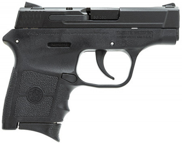 Smith & Wesson BG-380 caliber new. - Product Image