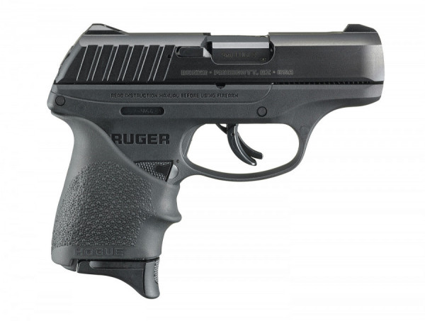 Ruger EC-9-s .9 mm 3'' barrel new. in stock. - Product Image