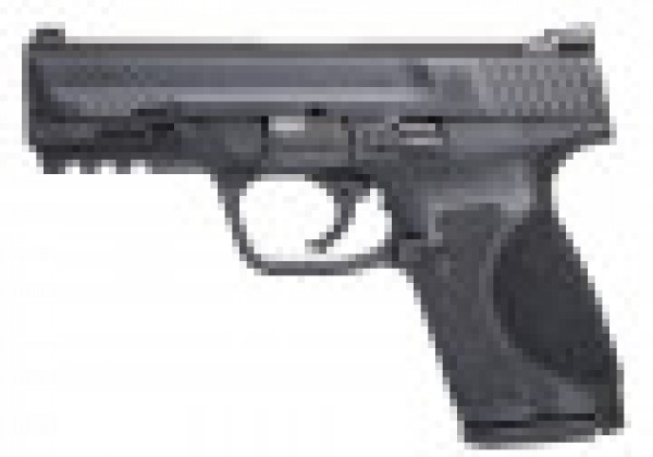 Smith & Wesson M&P  .9 cpt,  4'' barrel new.   4/29/21 - Product Image