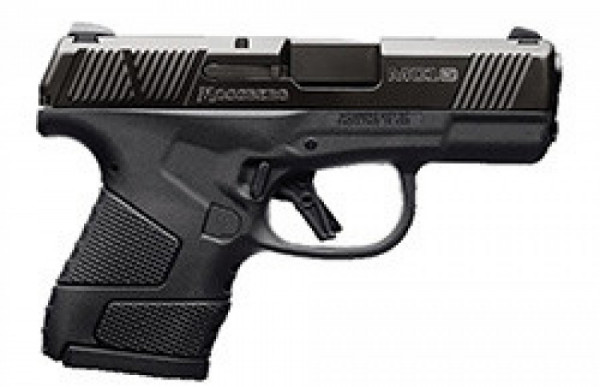 Mossberg model MC-1-SC .9mm new. Back in stock.  06/02/21   SOLD - Product Image