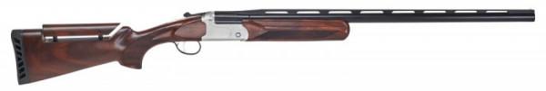 Savage model 555 .12 ga. trap gun new in stock.    4/06/2021 - Product Image