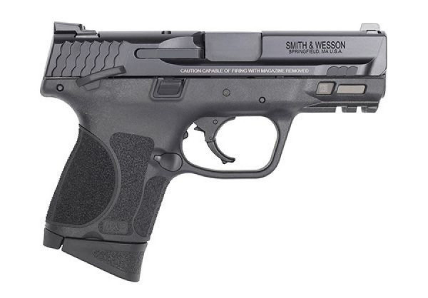 Smith & Wesson M&P-C 2.0 3.6'' barrel .9mm new.   09/23/21 - Product Image
