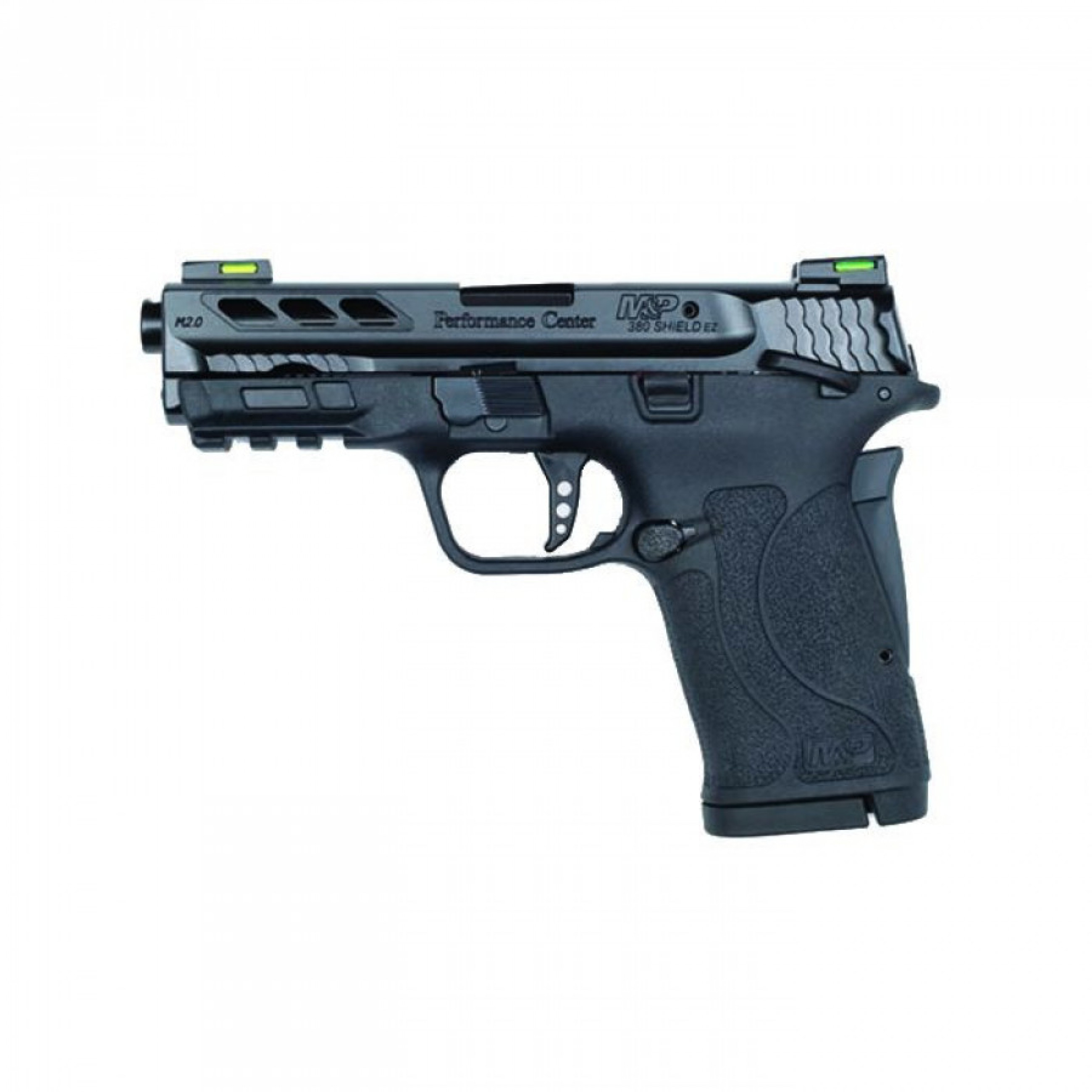 Smith & Wesson EZ-380  Performance Center.  9/23/21 - Product Image