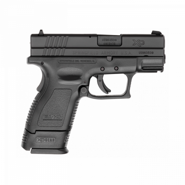 Springfield Armory  XD 9MM  3'' Barrel.   10/14/21 - Product Image