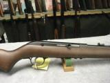 Savage model 64-G .22 caliber semi. - Product Image