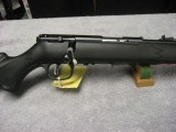 Savage model MK-2 .22 LR with accu trigger new. - Product Image