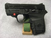 Smith & Wesson Bodyguard .380 with Laser.   SOLD OUT - Product Image
