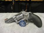 Smith & Wesson model 63-6 .22 caliber adj, sight, 3'' barrel new. - Product Image