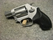 Smith & Wesson model 637 .38 caliber.  In stock 01/06/21 - Product Image
